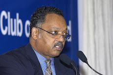 The Reverend Jesse Jackson 2003
