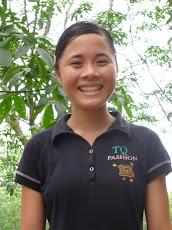 Miss Hue, Aspiring Guide, Vinh Moc Tunnels