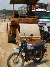 Unstoppable Road Development of the Ho Chi Minh Trail