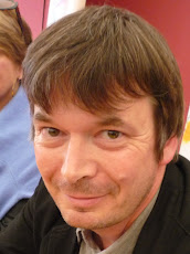 Ian Rankin, Creator of Rebus the Detective