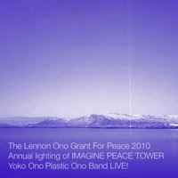 Imagine Peace - Yoko Ono Celebrates John Lennon&#39;s 70th