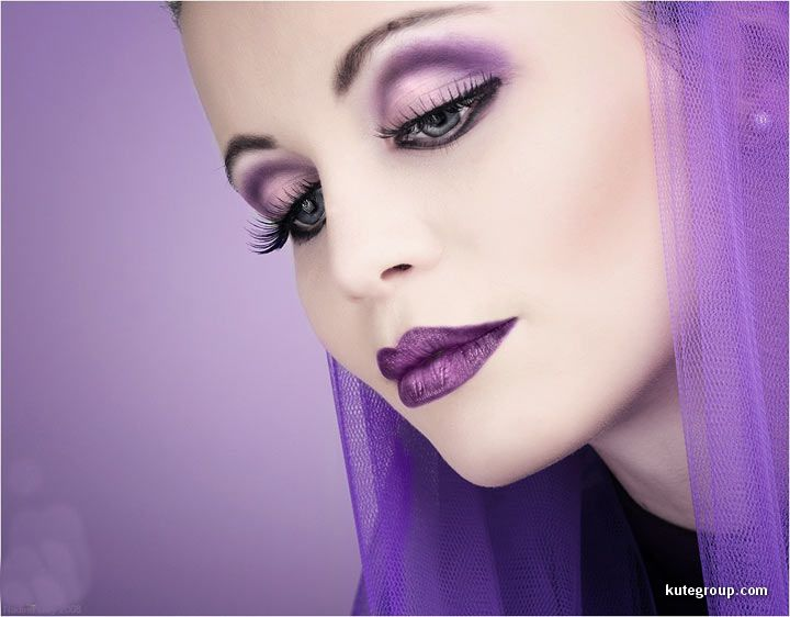 New Makeup Styles 2010