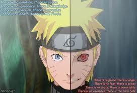 Naruto bom e ruim