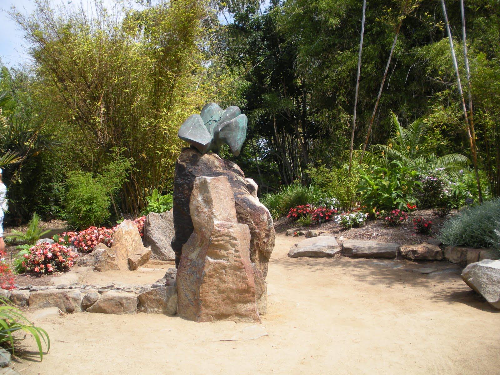 mars garden