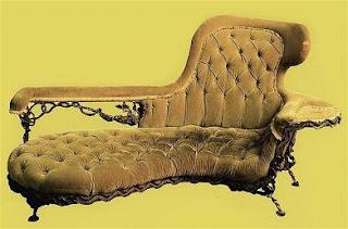 Dise o y est tica en el devenir hist rico mobiliario de gaud for Gaudi muebles
