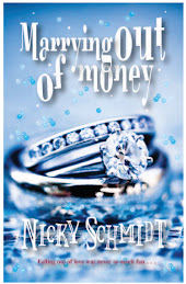Marrying Out of Money