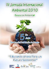 IV Jornada Internacional Ambiental 2010