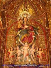Patrona de Olivares