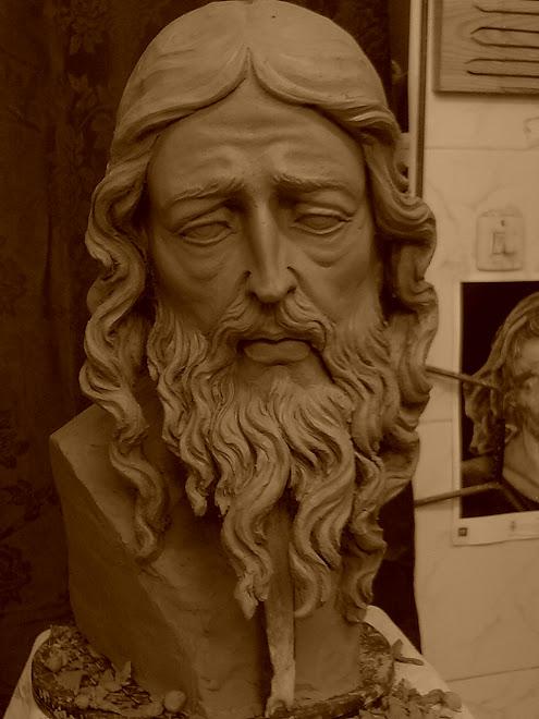 Busto de Nicodemus