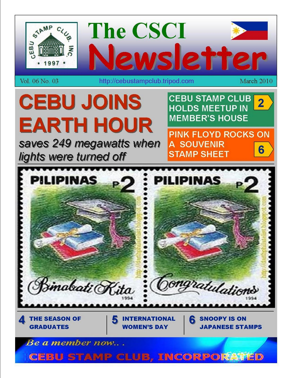 Where in Cebu can I buy stamps for my stamp collection?