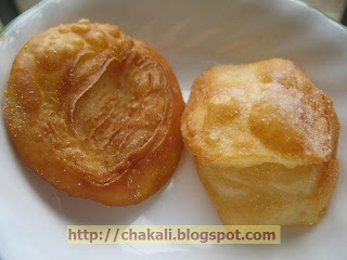 chirote, chirota, maharashtrian sweets, Indian food, dessert recipe, Maharashtrian snack, sweet snack