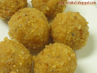 Indian sweets, chana dal laddu, lentil sweets