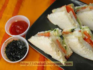 vegetable sandwich recipe, veg sandwich, vegetarian recipe, veggie recipe, indian grocery, sandwich recipi, veg recipe