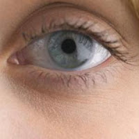 Beautiful eyes, Long vision, heathy eyes
