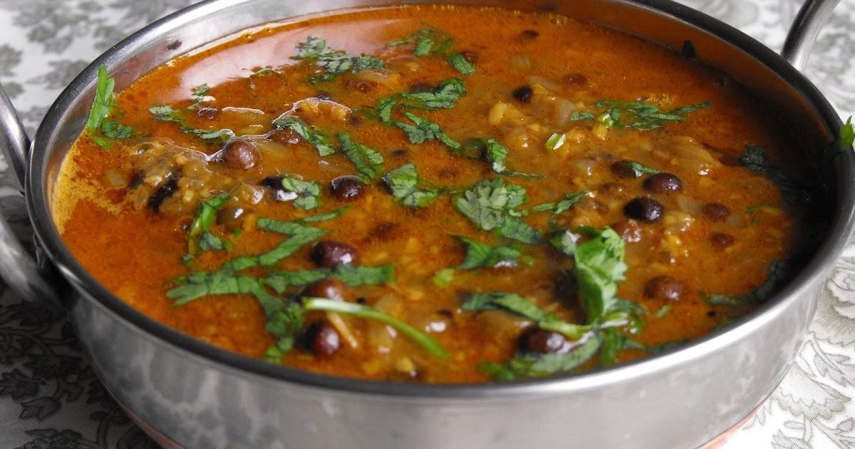 marathi recipes kalya vatanyachi amti kala vatana amti marathi vatana amti forumfinder Choice Image