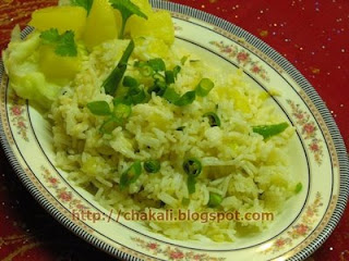 Chinese fried Rice, Pineapple Recipe, Pineapple fried rice, pineapple fry rice, Fried Rice recipe