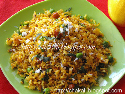 leftover rice recipes, fodnicha bhat, fodnichi poli, fried rice, breakfast recipe, quick breakfast recipes, fried chapati