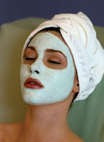 how to do facial at home, how to get facial yourself
