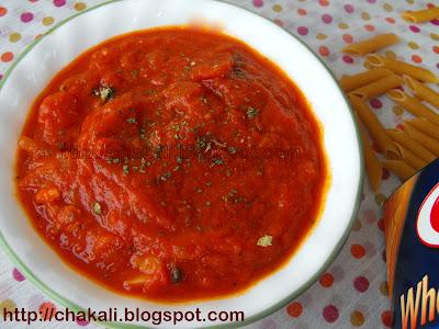 pasta sauce, Italian pasta sauce, pasta sauces recipes, vegetarian pasta sauce