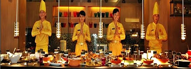 Makanan dan Minuman Traditonal Melayu Riau