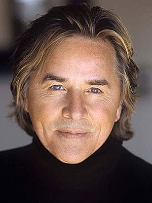 Don Johnson will play a mustached porn director in the comedy Born to Be a ...