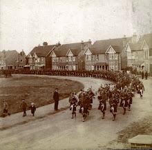 Beverley Crescent, Bedford