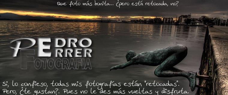 Pedro Ferrer FOTOGRAFIA