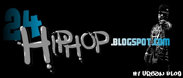 24Hiphop #1 Urban Blog