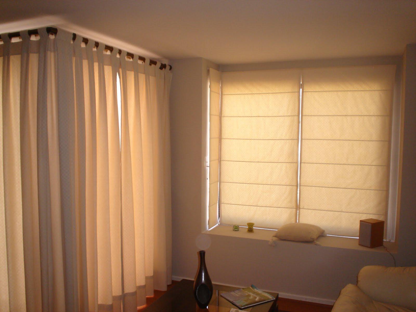 Cortinas mauricio - Tipo de cortinas ...