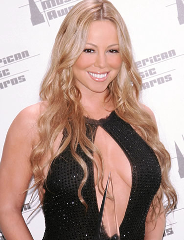 "mariah carey  Carey, recently revealed, ""My fingers obviously swelled a little bit."