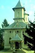 """Biserica """"Sfantul Nicolae"""" din orasul Podu Iloaiei cu hramul Sfantul Nicolae"""