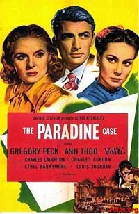 El Proceso Paradine