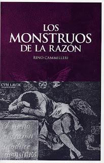 Los Monstruos de la Razón - Rino Camilleri