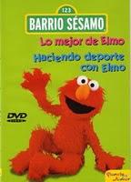Lo Mejor de Elmo