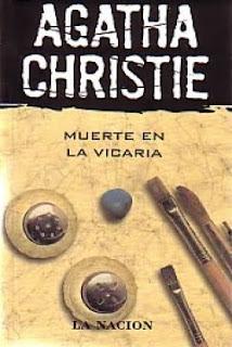 Muerte en la Vicaría - Agatha Christie