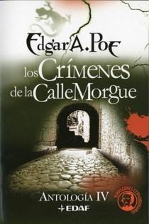 Los Crímenes de la Calle Morgue y otros Relatos - Edgar Allan Poe