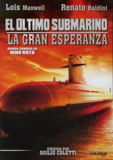 El Último Submarino