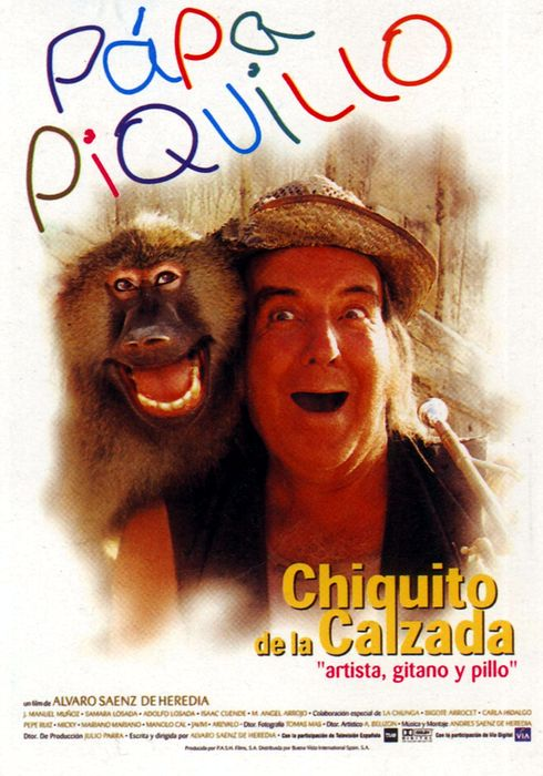 P?pa Piquillo (1998)