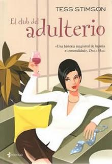 El Club del Adulterio - Tess Stimson