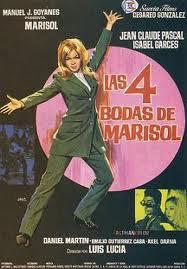 Las 4 Bodas de Marisol