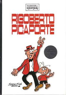 Rigoberto Picaporte