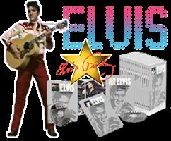 Elvis Presley - El Mundo