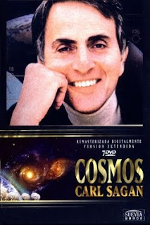 Cosmos - Carl Sagan