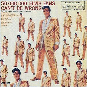 Elvis Golden Records, Vol. 2 - Elvis Presley