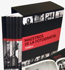 Maestros de la Fotografa - Pblico