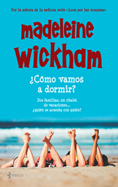 ¿Cómo Vamos a Dormir? - Madeleine Wickham