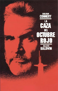 La Caza del Octubre Rojo