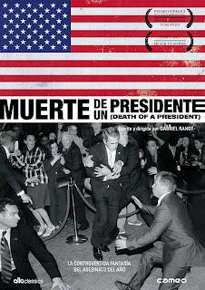Muerte de un Presidente