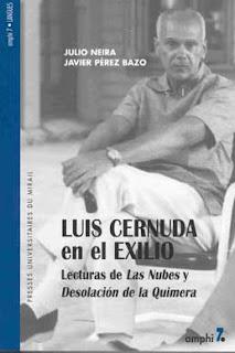 Las Nubes - Luis Cernuda