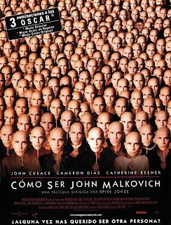 Como Ser John Malkovich